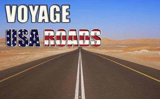Voyage: USA roads screenshot 1