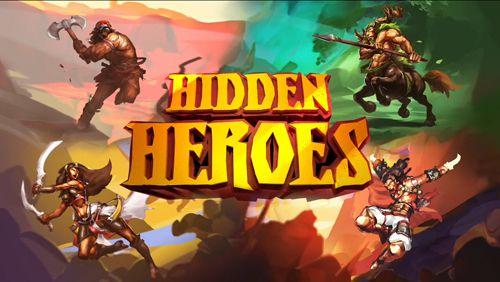 logo Versteckte Helden