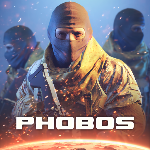 PHOBOS 2089: Idle Tactical Symbol
