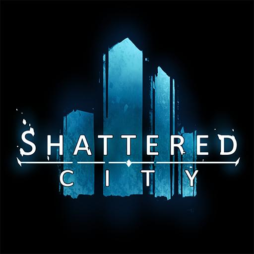 Shattered City icon