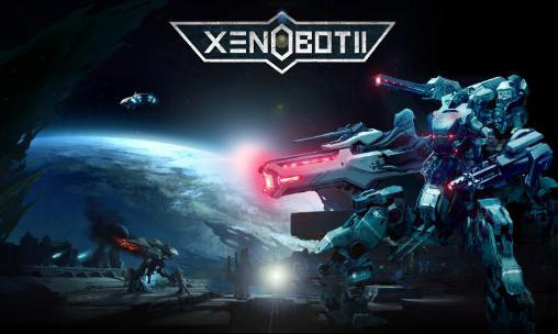 Xenobot 2 captura de pantalla 1