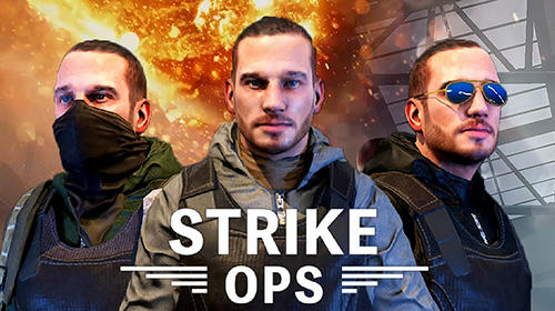 Strike ops Screenshot