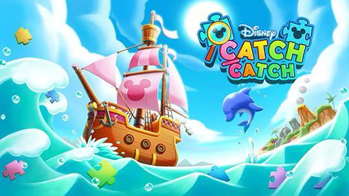 Disney: Catch catchіконка