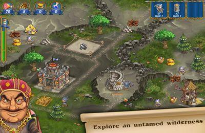 Les Nouvelles Aventures de Yankee à la cour du Roi Arthur pour iPhone gratuitement