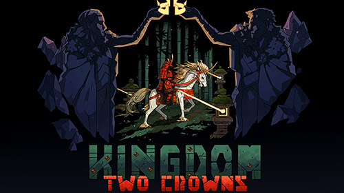 Kingdom two crowns скріншот 1