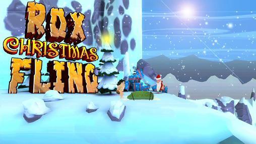 Rox Christmas fling icon