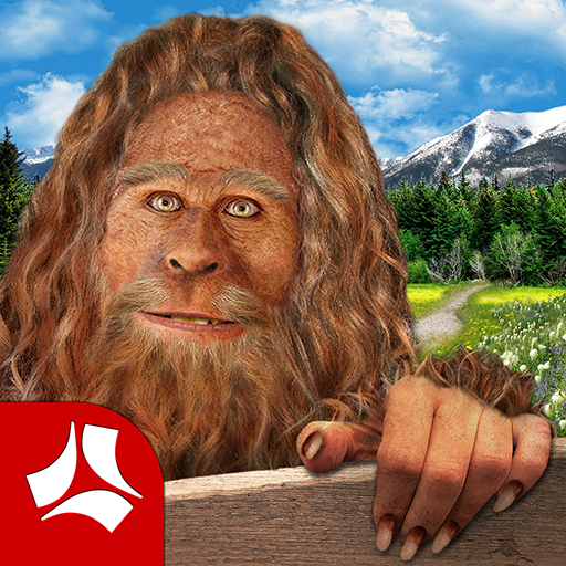 Bigfoot Quest ícone