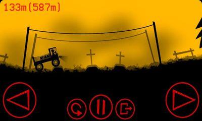 Juegos de arcade Bad Roads para teléfono inteligente