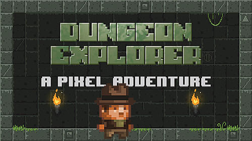 Dungeon explorer: Pixel RPG screenshots