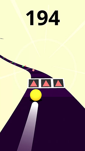 Color road! for Android
