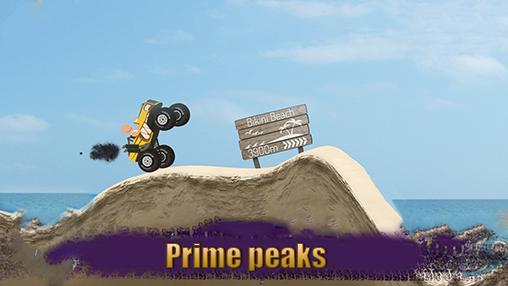 Prime peaks Screenshot