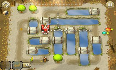Tractor Trails para Android