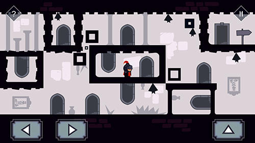 Tricky castle для Android