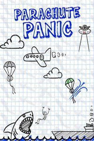 logo El pánico de paracaídas
