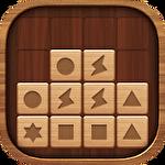 Block hazard: Creative block puzzle games Symbol