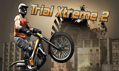 Trial Xtreme 2 screenshots