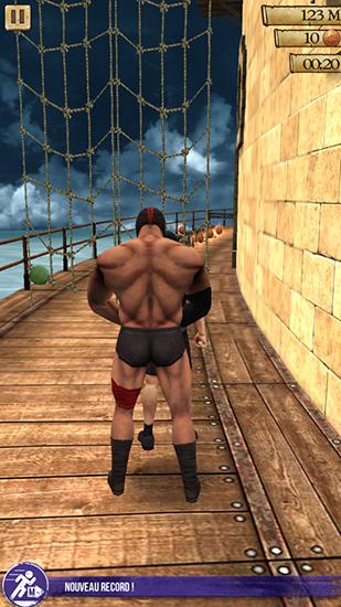 Fort Boyard run screenshot 4