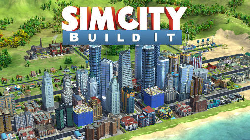 SimCity: Buildit capture d'écran