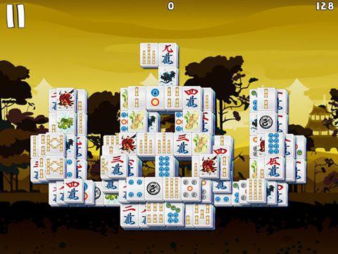 Логические игры: скачать Mahjong: Deluxe 3 на телефон
