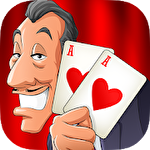 Solitaire: Perfect match icono
