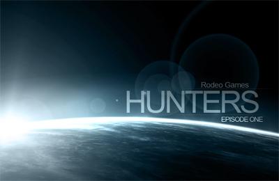 logo Hunters: Episode One HD