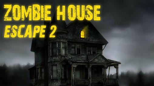 Zombie house: Escape 2 capture d'écran 1