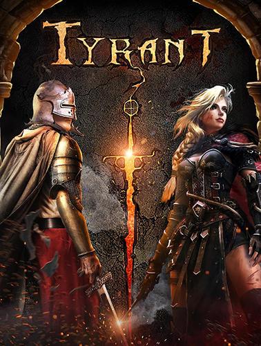 Tyrant Symbol
