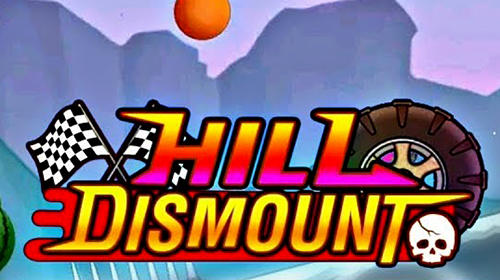 Capturas de tela de Hill dismount: Smash the fruits