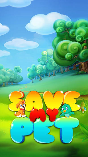 Save my pet Symbol