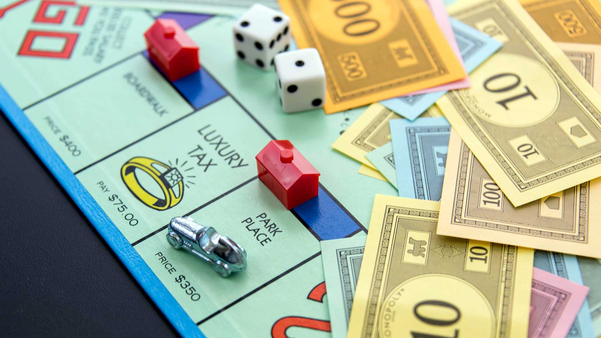 best free Monopoly games