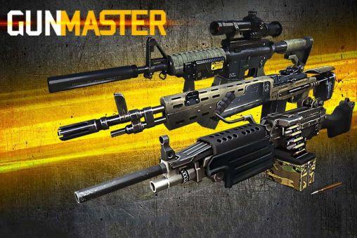 Gun master 3D Screenshot
