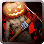 Grab the auto: Bloody Halloween icône