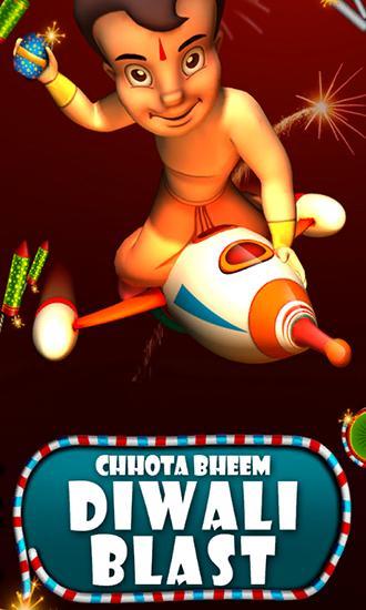 Иконка Chhota Bheem: Diwali blast