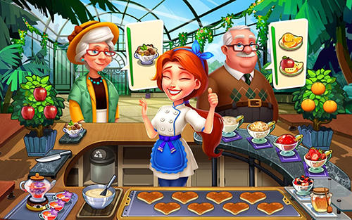 Cooking joy: Delicious journey for Android