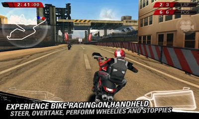 Ducati Challenge screenshot 1