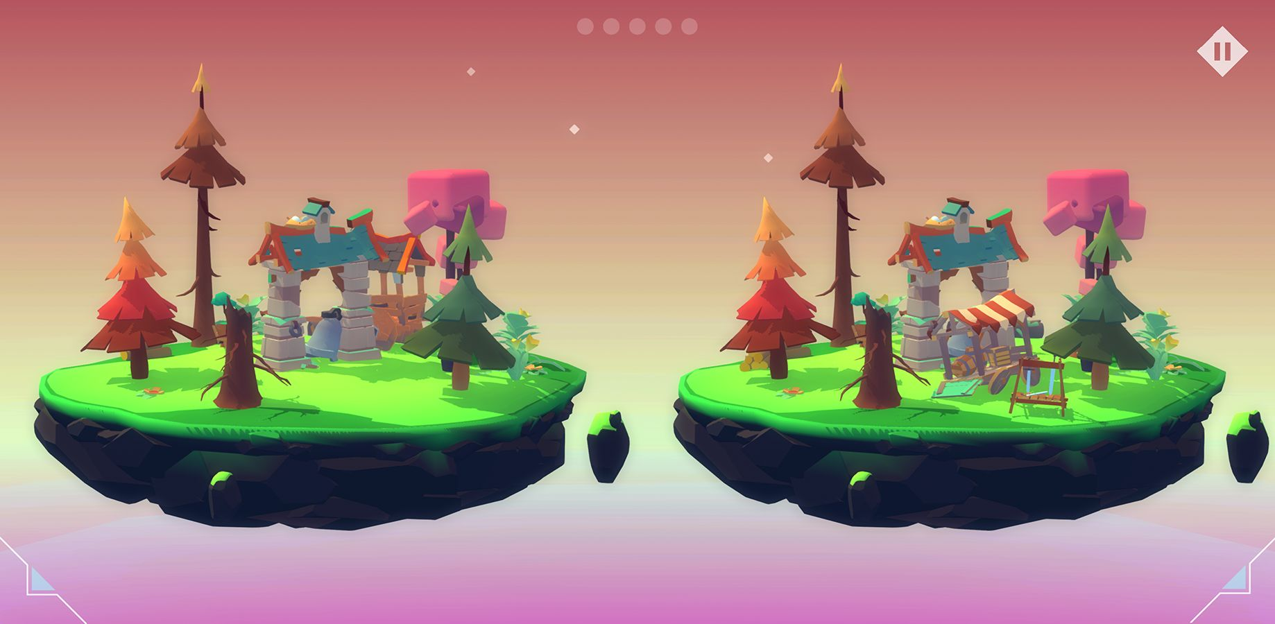 Hidden Lands para Android
