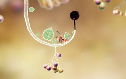d'arcade: téléchargez Botanicula sur votre téléphone