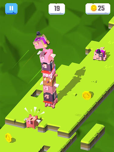 Piggy pile for Android