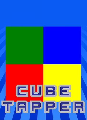 Cube tapper Screenshot