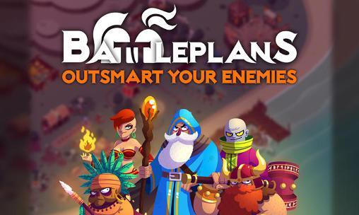 Battleplans: Outsmart your enemies Screenshot