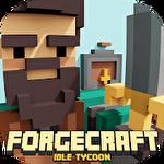 Forgecraft: Idle tycoon Symbol
