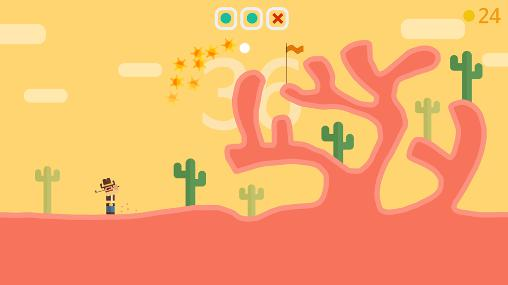 Lonely one: Hole-in-one für Android