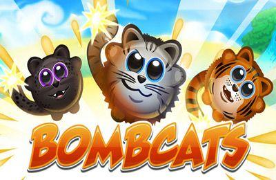 logo Bombcats