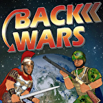Back wars icono