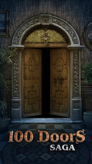 100 doors saga screenshot 1