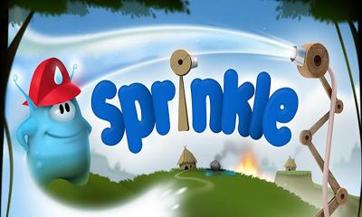 Sprinkle screenshots