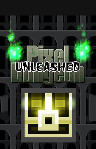 Unleashed pixel dungeon Symbol