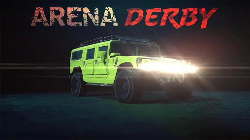 Arena derby Screenshot
