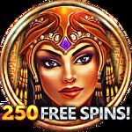 Cleopatra casino: Slots icono