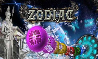 Myth Zuma - Zodiac Saga Online icono